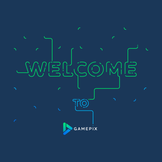 Welcome to GamePix