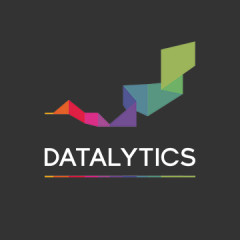 Datalytics Rebranding