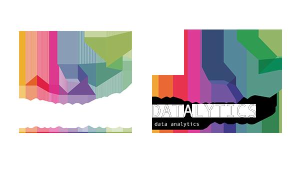 Datalytics Rebranding: Logo Revisited