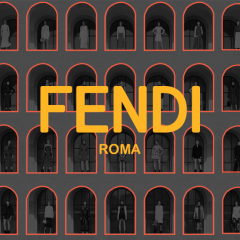 FENDI Visual Guidelines