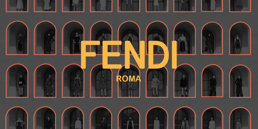 FENDI Roma Visual Guidelines